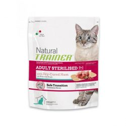 Trainer Natural Adult Sterilised