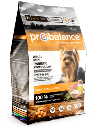 Probalance Immuno Mini
