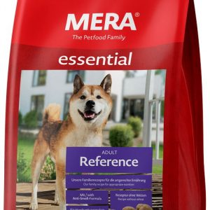 Mera Essential Reference